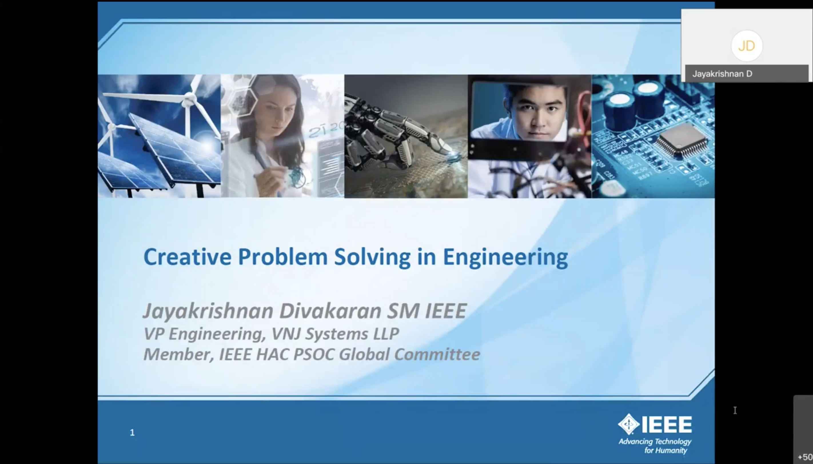 Creative Problem Solving in Engineering