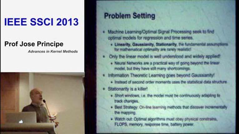 Advances in Kernel Methods