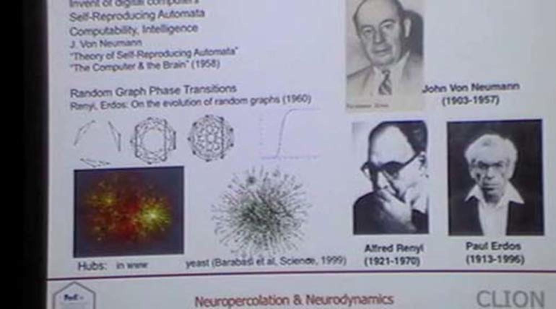 Walter J Freeman and Robert Kozma - Physical Basis of Intelligence