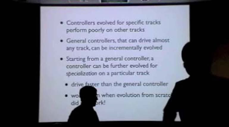Simon M Lucas and Julian Togelius - Computational Intelligence and Games an Overview - Part 1