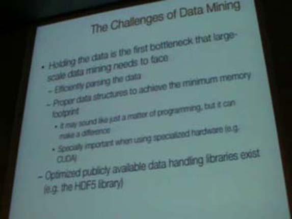 Large Scale Data Mining Using Genetics-Based Machine Learning 2