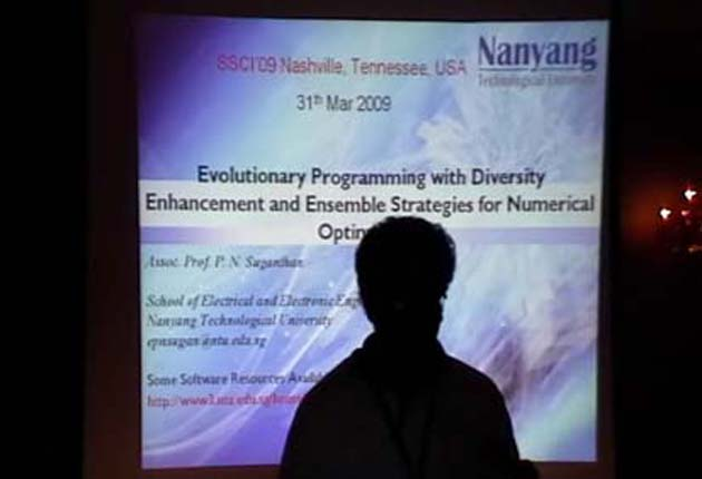 Evolutionary Programming with Diversity Enhancement and Ensemble Strategies : Part 1