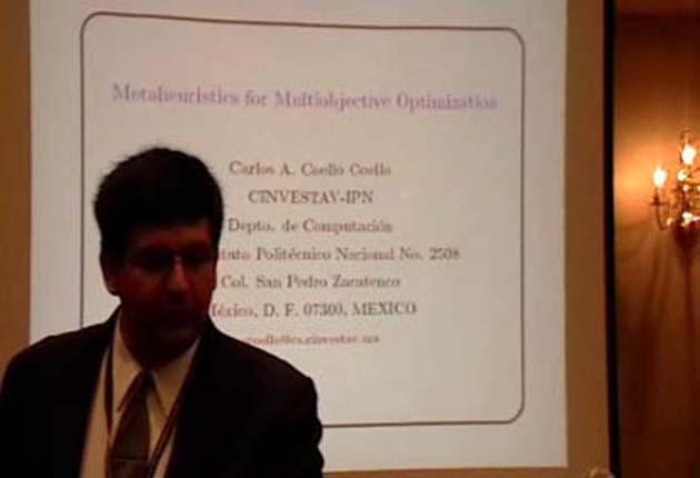Metaheuristics for Multiobjective Optimization