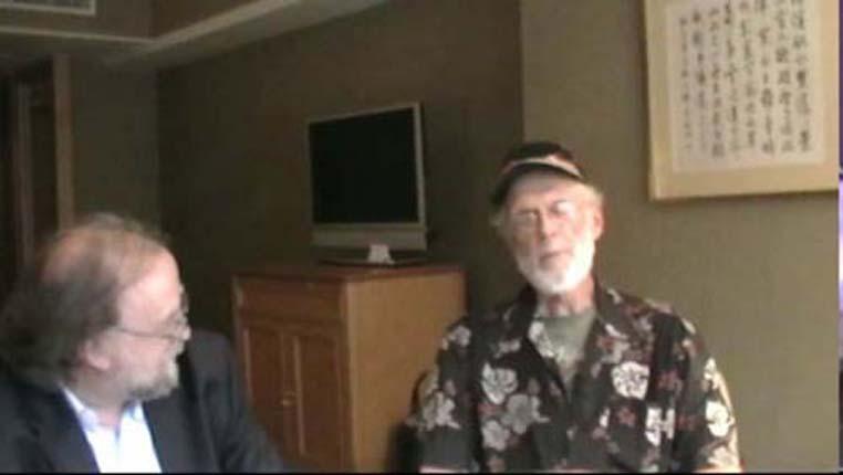 Interview with Fuzzy Systems Pioneer Jim C. Bezdek